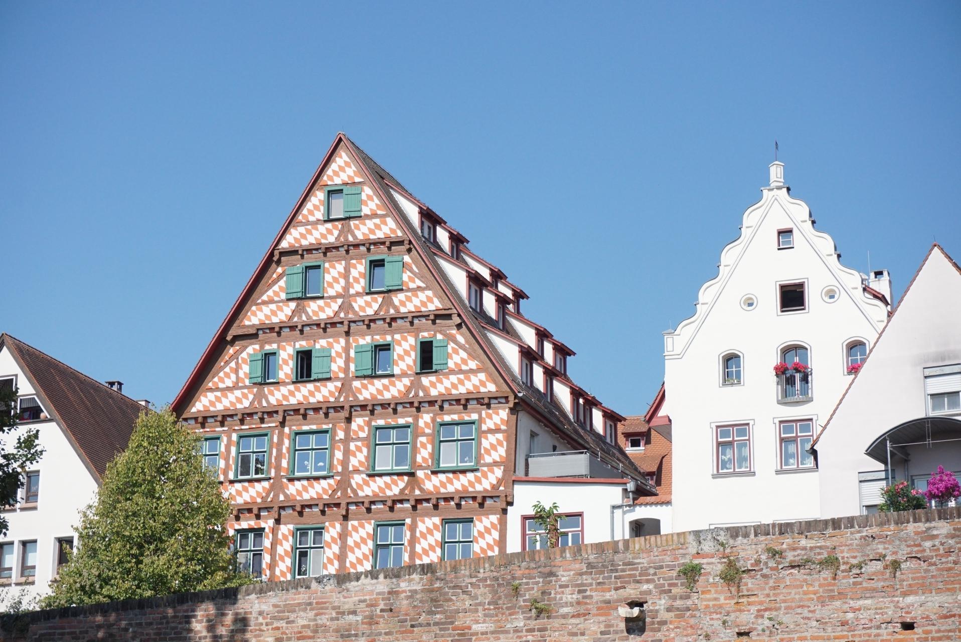 Verkauft - Altbau Eigentumswohnung in Ulm an der Donau