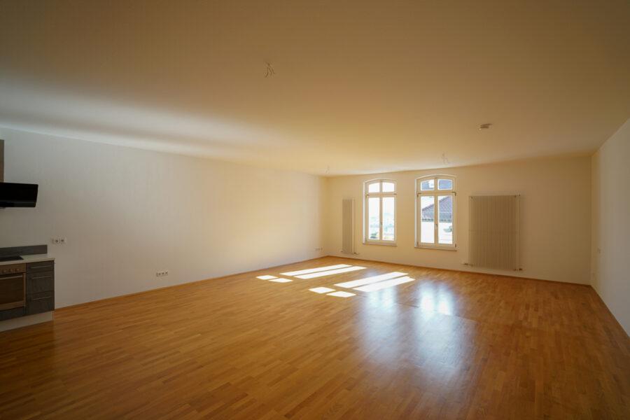 Loft-Wohnung in der Kienlesberg Residenz am Michelsberg 89075 Ulm, Etagenwohnung