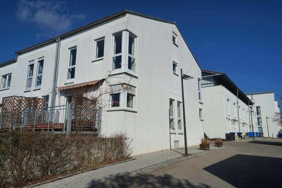 ! VERKAUFT ! Sonniges Reiheneckhaus in Böfingen 89075 Ulm, Reiheneckhaus