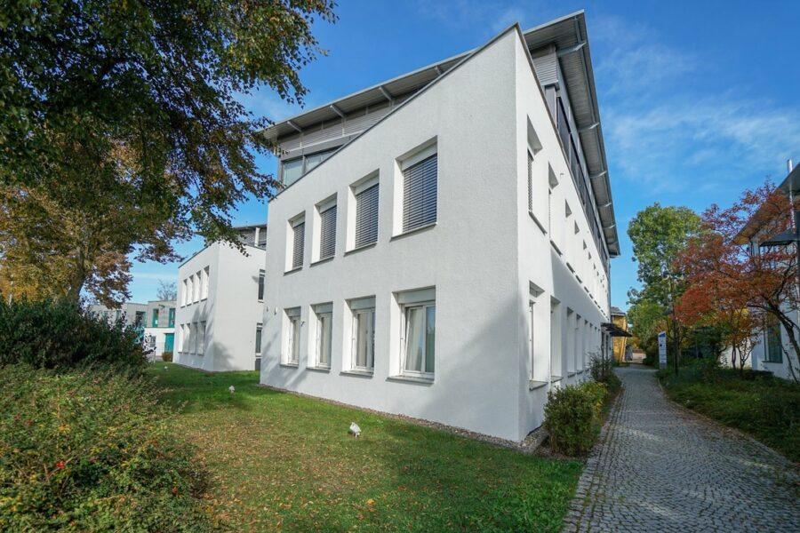 Moderne und große Büro-/ Praxisfläche mit guter Infrastruktur 89231 Neu-Ulm, Bürofläche