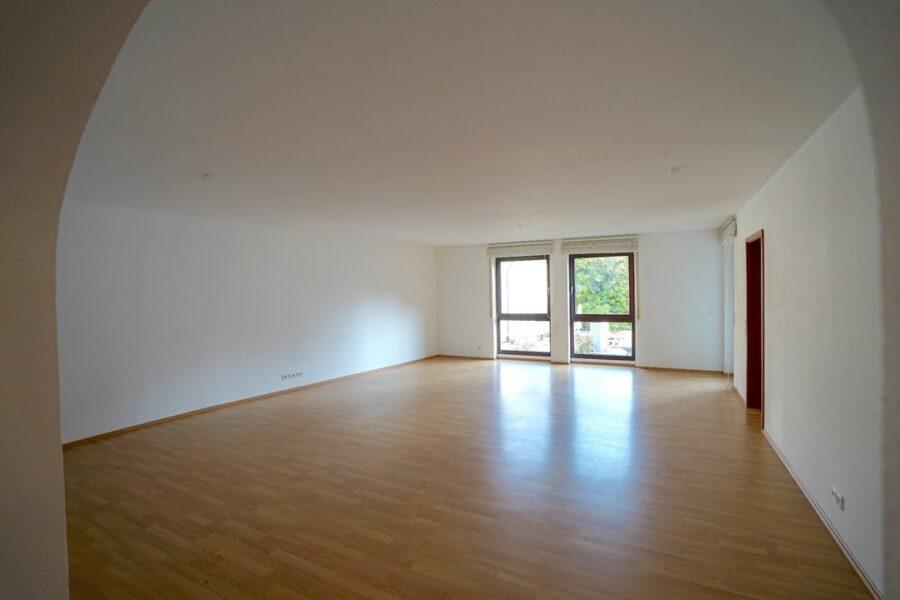 RESERVIERT! 4,5-Zimmer Innenstadt-Wohnung mit repräsentativen Wohn-/ Essbereich inklusive TG 89073 Ulm, Etagenwohnung