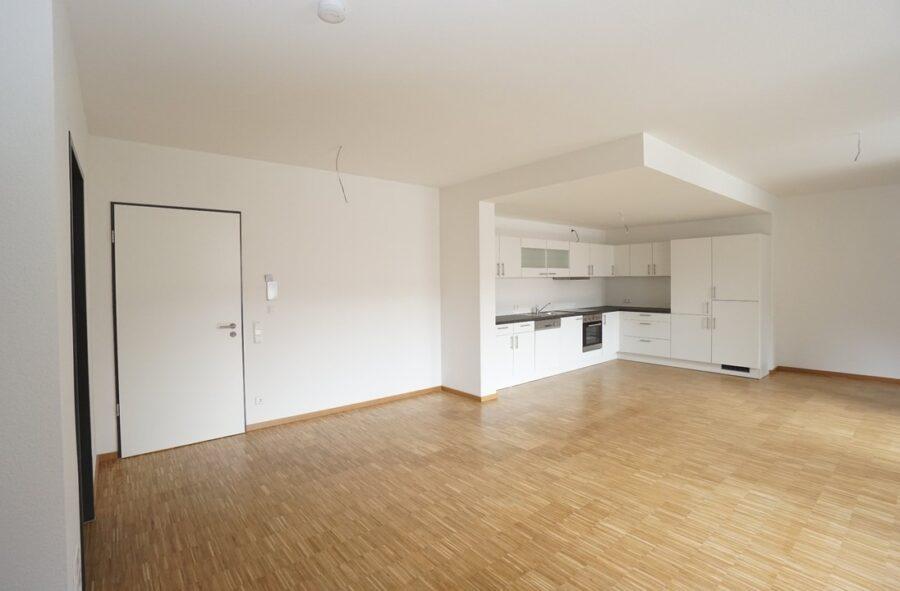 Großzügige 2-Zimmer Wohnung in zentraler Lage 89073 Ulm, Etagenwohnung