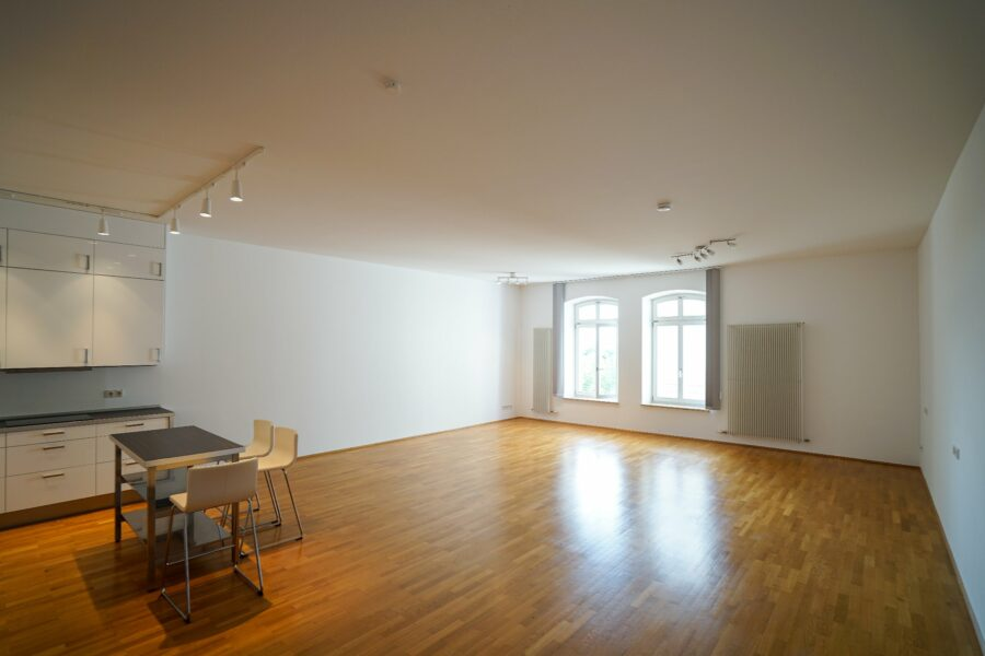 Single Loft in der Kienlesberg Residenz Michelsberg 89075 Ulm, Etagenwohnung