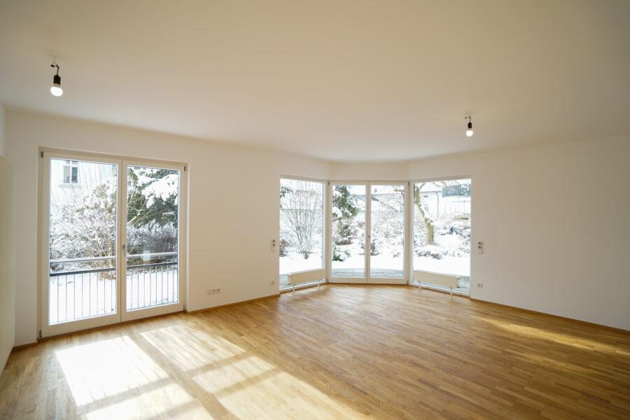 VERMIETET! Sonnige 3-Zimmer Wohnung mit Terrasse am Michelsberg 89075 Ulm, Etagenwohnung